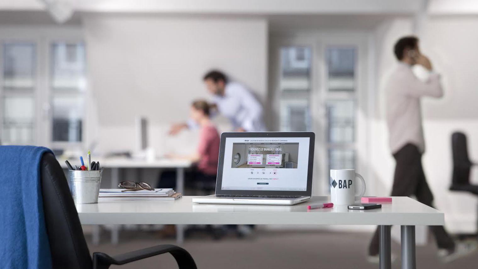 L importance de bien choisir son quipement de bureau for Equipement de bureau